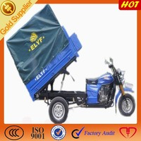 Customized design cargo truck on sale with 150cc canopy / New hot sale for pole & roof