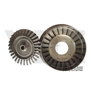Turbojet engine turbine rotor disc