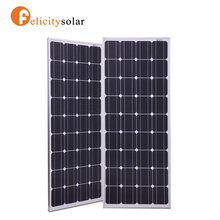 High efficiency lower price Sunpower 100w solar panel sale in germany