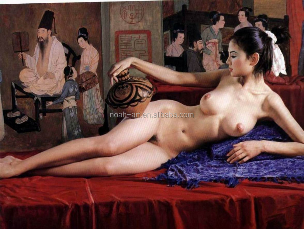 Quality Show Hot Sex Images Classic Chinese Nude Paintings