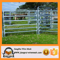 High quality galvanized cattle panel for sale/ cattle yard panel/ cattle panel