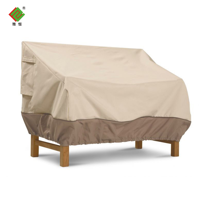 Amazon hot sell 3-Seater Deep Lounge Sofa garden furniture Cover outdoor covers