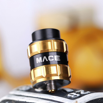 Chinese New Products Ample Vape Vapor Mace RDA