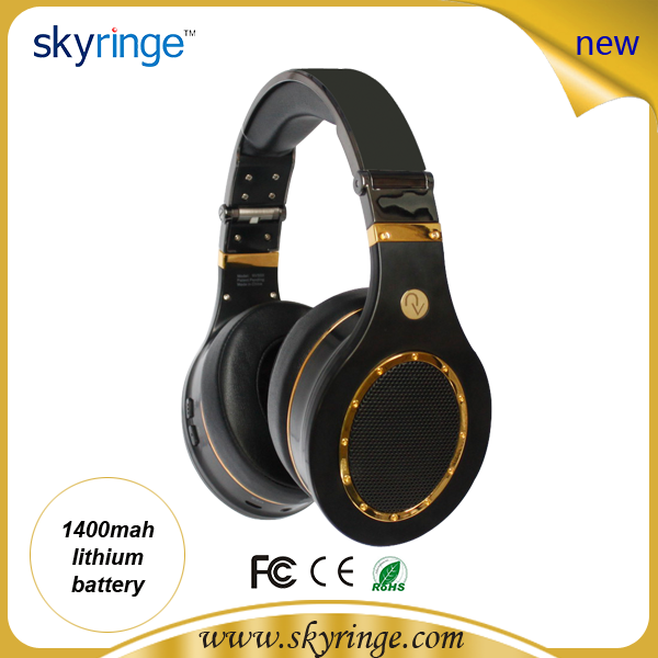 Best wholesale mobile phone stereo bluetooth headphone for Czech