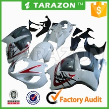 ABS Motorcycle Fairings For Suzuki GSXR1300 Hayabusa