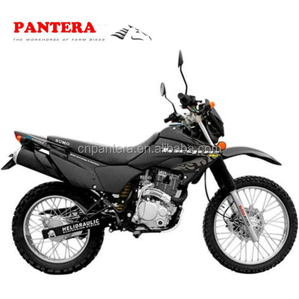 PT250GY-7 Chinese Hot Off Road Model 250cc Normal Specification Motocicleta