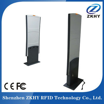Smart 3m UHF RFID Library Security Gate