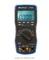 HP760E Low Price Auto Digital Multimeter