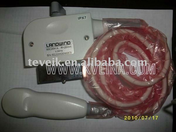 Landwind 60C20HA Ultrasound Probe