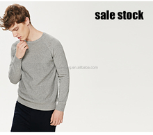 Autumn restor knitted pullover men sweater