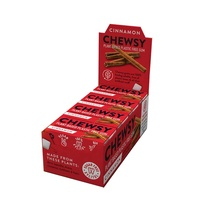 Hot Sale Biodegradable Sugar Free Cinnamon Chewing Gum