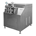 Dairy food procesing High Pressure homogenizer pump for chocolate
