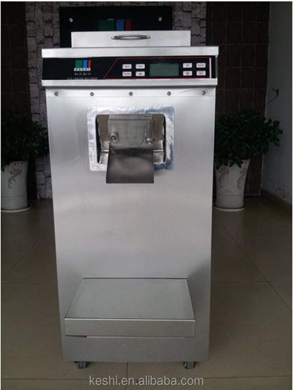 KS-80 italian gelato machine / /batch freezer/ italian ice cream machine