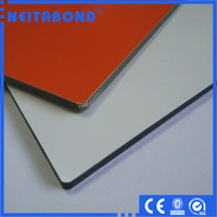 ACP /alucobond design/aluminum composite panel design