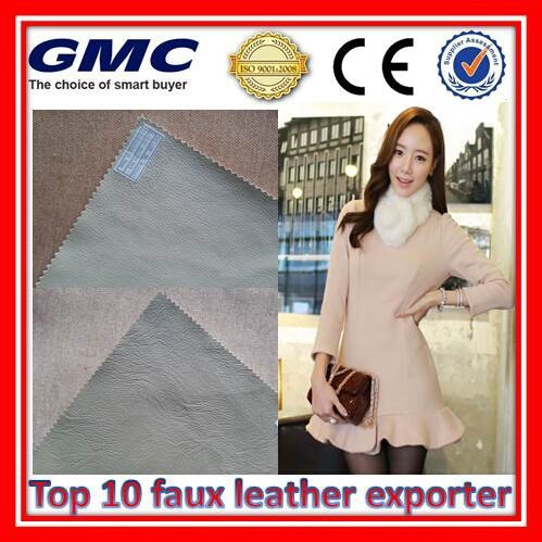 Multifunctional hot stamp leather for wholesales