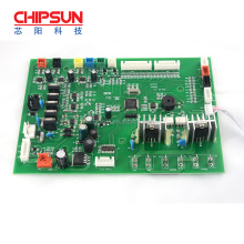PCB Assembly Customized China Smart Control Board For Baking Machine PCBA Manufacturer
