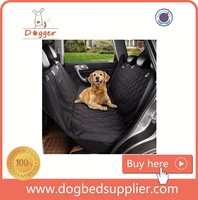 Waterproof Hammock washable Rear Car Seat Cover For Dog Pet Puppy