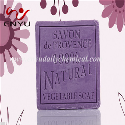 lavender mild baby soap 100g paer box packed milk fragrance baby soap No Tears Baby Soap