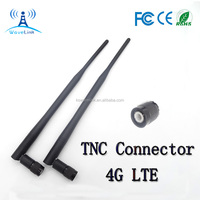 Factory Price Omni GSM 3G LTE 4G Modem External Antenna For Huawei Router B593 E5775 E5172