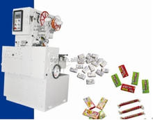 High quality taffy cut and wrap soft candy making machine