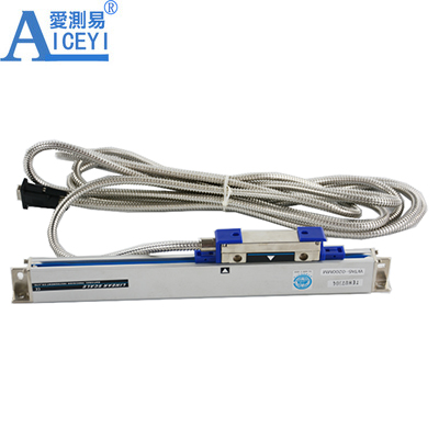 0.5um Optical grating linear encoder scale linear position transducer