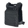 Bulletproof Plate Carrier MOLLE System Aramid