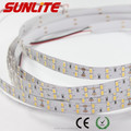 Double rows 120leds/m SMD 5630 led strip light Samsung led strip