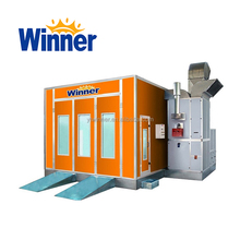 M3200B WINNER Professional Car Spray Booth Oven with Cheap Price