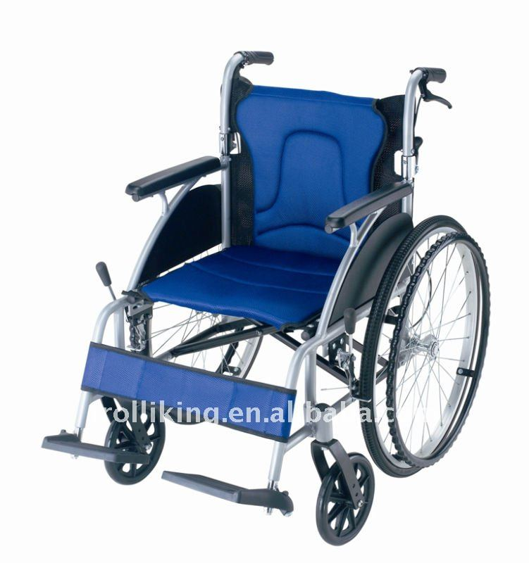 advanced wheelchair