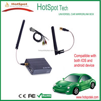 Hottst new product,wifi in car,Compatible with IOS and android devices,car dvd gps navigation system for honda crv