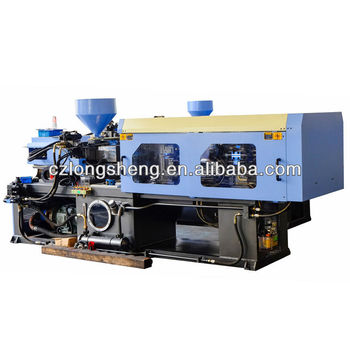 injection molding machine manufacturer