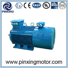 Quality primacy classical ac motor electric vehicle