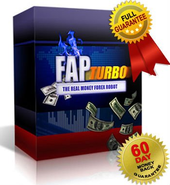 FAPTurbo Forex Trading Money Making Machine