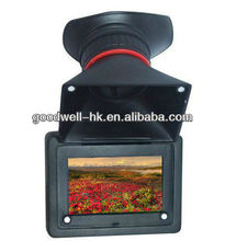 "3.5"" EVF DSLR LCD Viewfinder For Camera with HDMI In/Out"