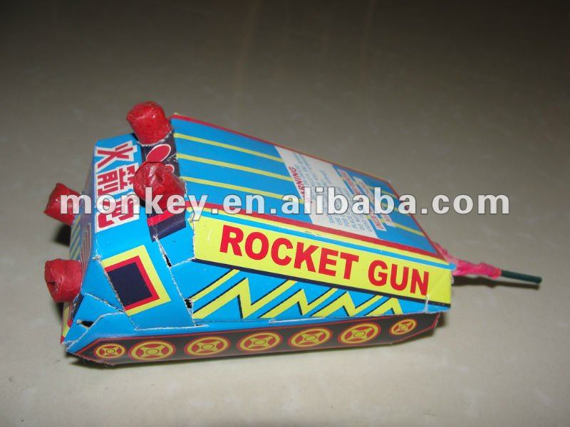 tank un0336 novelty toy fireworks and firecrackers