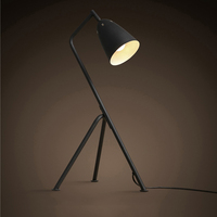 tripod table lamp hotel desk reading lamp hotel desk lamp