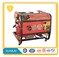 Firefighting system diesel fire fighting pump fire truck dimension