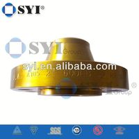 Ansi b16.5 150/300lbs Flat Face Weld Neck Flange