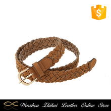 New products special design good quality decorated belt