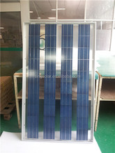 Dongguan Manufactory 100W Transparent Thin Film Solar Panel