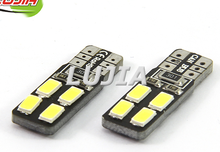 led car light t10 , auto led bulb canbus t10 4smd 8smd 12smd 2835 canbus T10 canbus LED bulb