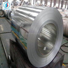 galvanized steel coil 25 gauge with yield strength 33ksi