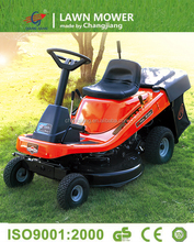 Newest Garden machine CJ30GZZHL150 Tractor Mower of 30Inch Ride On Lawn Mower In Hydraumatic Way With Locin 15HP 432CC engine