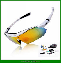 Fashion Cycling Bicycle Bike Outdoor Sports Sun Glasses Eyewear