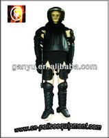riot control kit / anti-riot suit/cheap riot suit