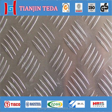 price of aluminum checkered steel plate
