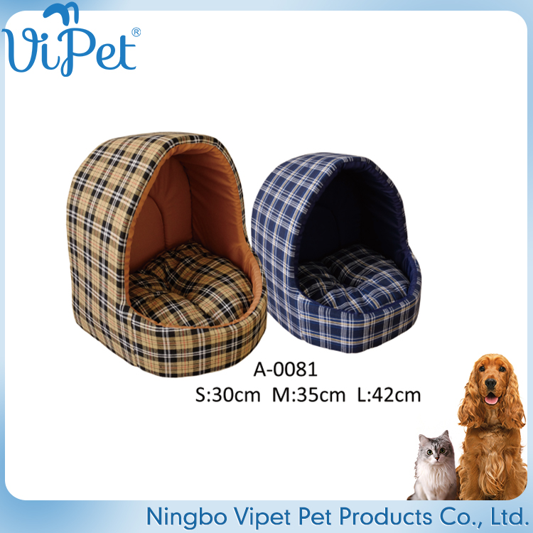 high quality removable cheap novelty pet beds