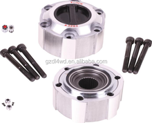 Aftermarket car accessories 4x4 free wheel hub for Pathfinder