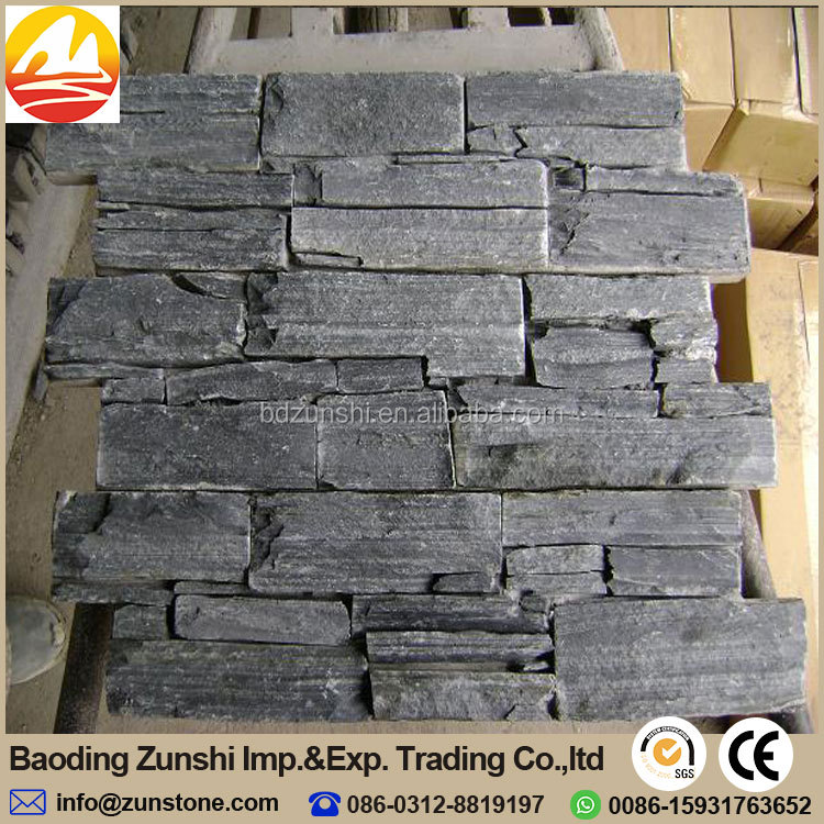 Natural Slate Stone Wall Panels Wholesale, Wall Panel Suppliers ...