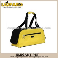 Contemporary hot selling pet organic cotton dog carrier